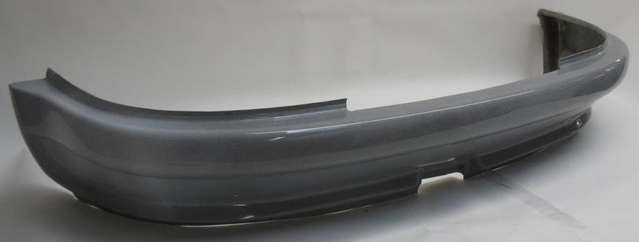 911 73 S Front Bumper for 9 inch Flares