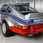 911 Ducktail Classic Car 5