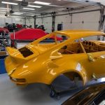 911 Ducktail Classic Car 6