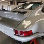 911 Ducktail Classic Car 7