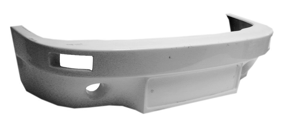 911 bumpers splitters 74RS IROC front bumper part pic