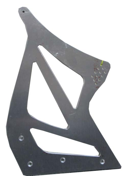 Wing Uprights Taller Interseries Part Pic
