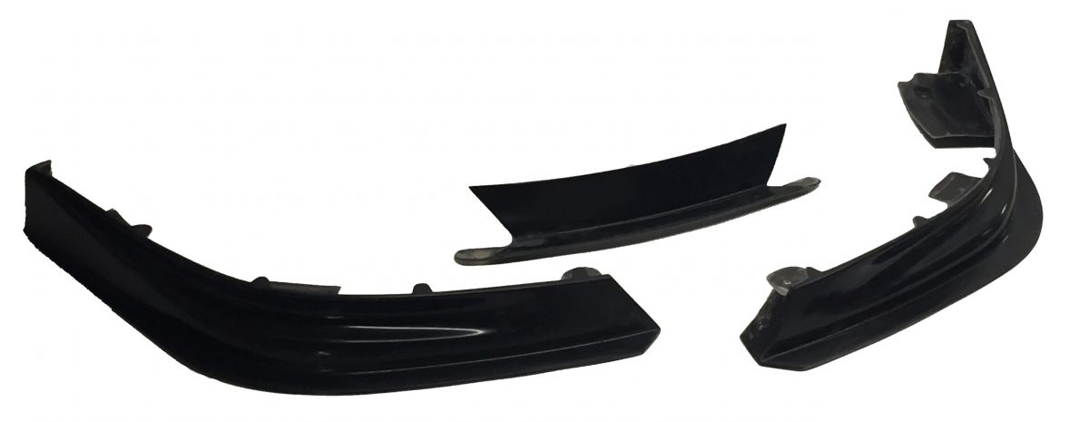 Iseries 3 piece splitter