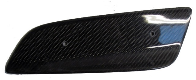RS Wing Endplate Option Interseries Wing Part