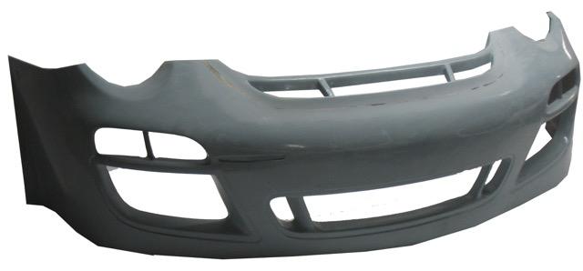 997 GT3 R Gen 2 Front Bumper
