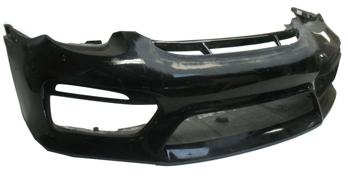 Cayman 987 Front Bumper GT4 for Track Part