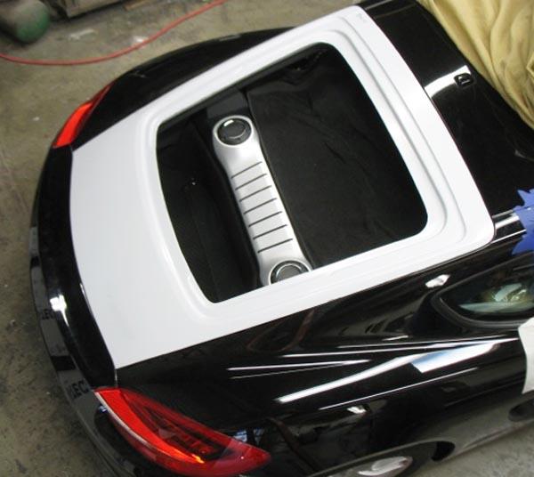 718 Hatch car