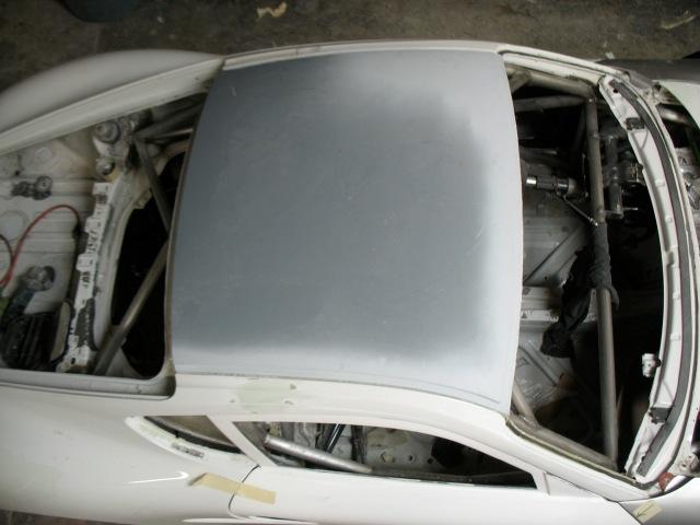 718 Roof Car