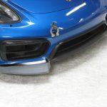 981 GTS 2 Piece Front Splitter car pic