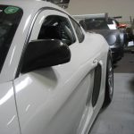 Cayman 981 Race Doors 3
