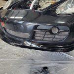 Cayman Splitters Interseries Splitter car