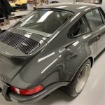 911 Ducktail Classic-grey