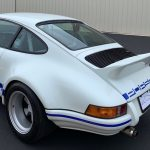 911 Ducktail Classic- white