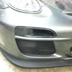 Cayman 987 GT3 Front Bumper-1