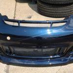 Cayman 987 GT3 Front Bumper-7
